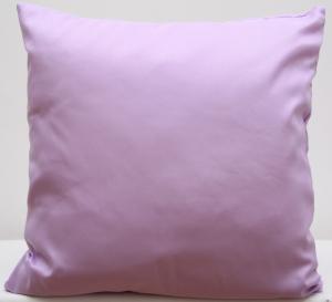 DomTextilu Obliečky na vankúše na dekoráciu farba fialová 45x45 cm 4117-104964