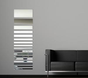 DomTextilu Štýlové interiérové zrkadlá v modernom dizajne 8127