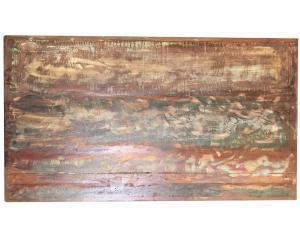Doska na jedálenský stôl TOPS & TABLES – 160 × 85 × 4 cm
