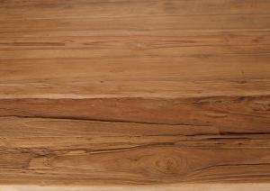 Doska na jedálenský stôl TOPS & TABLES – 240 × 100 × 5 cm