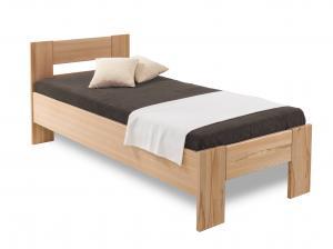 Drevená posteľ LENKA - smrk