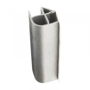 Drevona, rovová spojka, REA ALFA 035-AL, hliníková spojka, na sokel