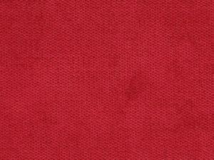 DREVONA09 Kreslo polohovacie červené AVA TAPIO London 308