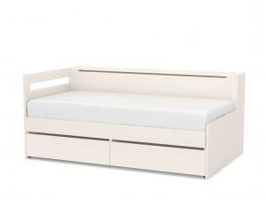 DREVONA09 Rozkladacia posteľ REA CROBAT navarra