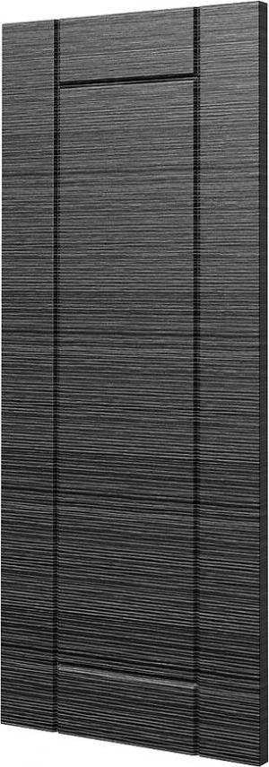 Dvierka Titanium fino cierne 30/72 d1d/30 w2/30 d11/60 w3