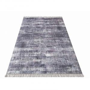 DY Koberec BLAK Grey 02 Rozmer: 150 x 80 cm