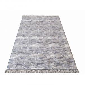 DY Koberec BLAK Grey 03 Rozmer: 100 x 60 cm