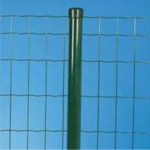E-PLAST  - Zvárané pletivo PVC Výška pletiva: 200cm