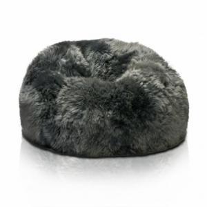 Ecopuf Sedací vak ECOPUF - SAKWA - PREMIUM ovčia koža O3