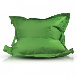 Ecopuf Sedací vankúš ECOPUF - Pillow CLASSIC polyester NC2 - Zelená