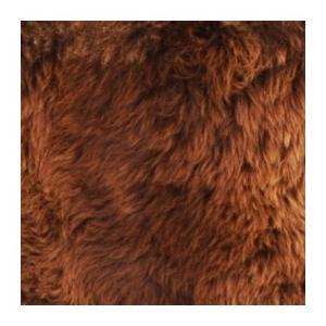 Ecopuf Taburetka Ecopuf - ROLLER - Premium ovčia koža O2