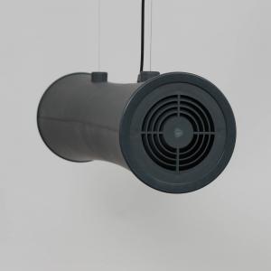 EGG UV-C čistič vzduchu UVCARE midi, čierny