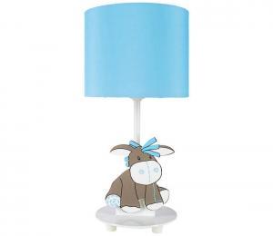 Eglo 78916 - LED Detská stolná lampa DIEGO 1xG4/1,8W/230V/12V
