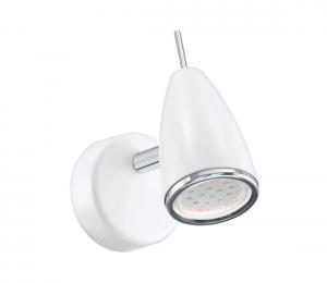 Eglo 93128 - LED Bodové svietidlo RICCIO 2 1xGU10/3W/230V