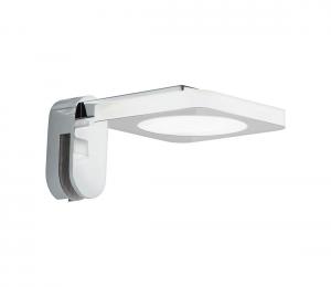 Eglo 96936 - LED Zrkadlové svietidlo CABUS 1xLED/4,5W/230V