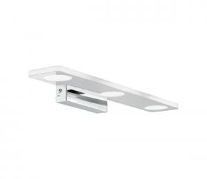 Eglo 96937 - LED Zrkadlové svietidlo CABUS 3xLED/4,5W/230V