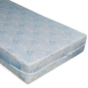 Elastický poťah na matrac so zipsom Alba 90 x 200 cm