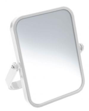 Elena CO2022 kozmetické zrkadielko na postavenie, biela