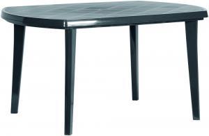 ELISE stôl - grafit