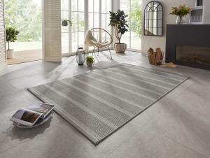 ELLE Decor koberce Kusový koberec Brave 103617 Grey z kolekce Elle - 120x170 cm