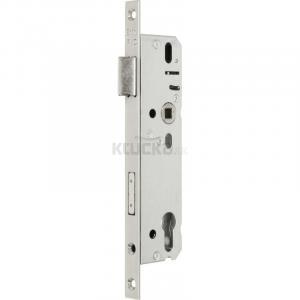 EN.P01.92.16.NIL PVC zadlabací zámok, 30mm