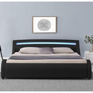 Eshopist Čalúnená posteľ ,,Malaga