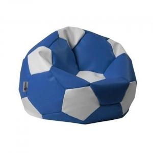 Eurobal medium modro-biely