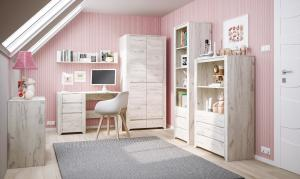 EXT Polica Angel typ 62