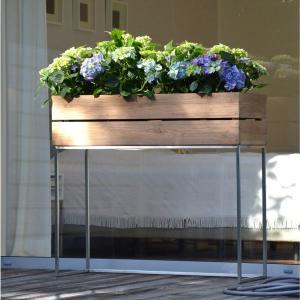 Exteriérový kvetináč MINI GARDEN | XL