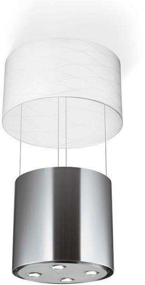 Faber VANILLA 52 nerez + biele sklo