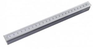 FARO 70448 - LED Vonkajšie nájazdové svietidlo GRAVA LED/42W/24V IP67