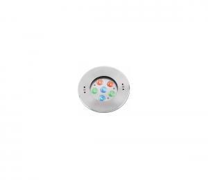 FARO 70456 - LED RGB Vonkajšie nájazdové svietidlo EDEL LED/18W/24V IP68