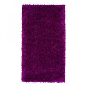 Fialový koberec MOMA Aqua, 133×190cm