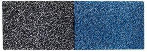 Filter pre odvlhčovače Rohnson DF-001 čierny/modrý