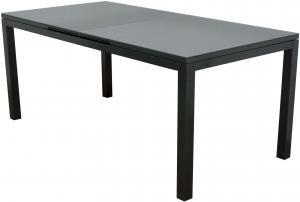 FIRENZE - rozkladací hliníkový stôl 180 / 240x90x75 cm