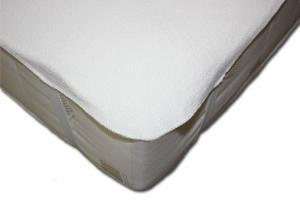 FITMANIA Chránič matrace s PU záterom Rozměr: 100x200 cm
