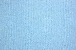 FITMANIA Nepremokavá plachta s gumičkou  pro dětské postýlky Barva: Modrá, Rozměř: 70x160 cm