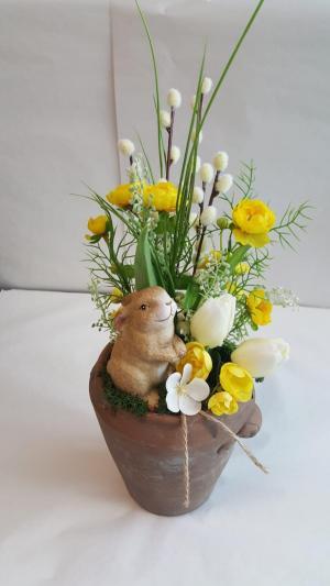 Florasystém 43034 Jarné aranžmá 18,00