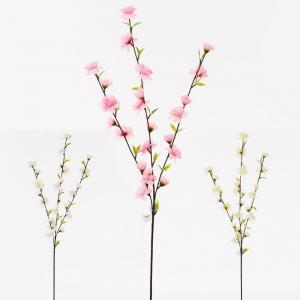 Florasystém Halúzka čerešňa kvet 85cm biela 9200014B