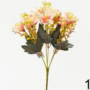Florasystém Kytica broskyňová 31cm 1000922BR