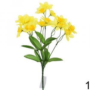 Florasystém Kytička narcis x6 žltá 9200280Z