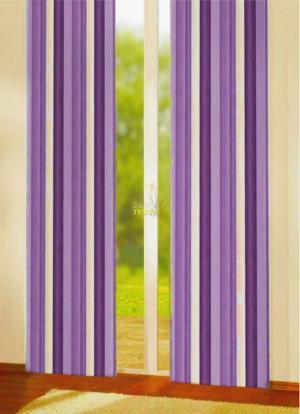 Forbyt, Záves dekoračný, Oxy Dúha 150 cm, fialová