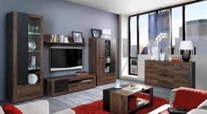 Forte TV stolík TRASS TRAT121