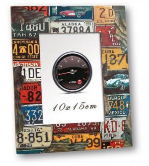 Fotorámik Cadillac, HH0646, 10x15 cm
