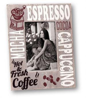 Fotorámik Espresso, HH8246, 10x15 cm