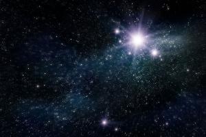Fototapeta Vesmír 188 - samolepiaca