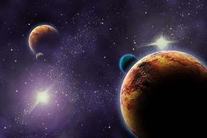 Fototapeta Vesmír 24418 - samolepiaca