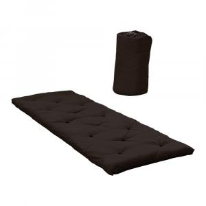 Futón/posteľ pre návštevy Karup Design Bed In a Bag Brown