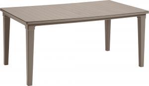 FUTURA stôl - cappucino