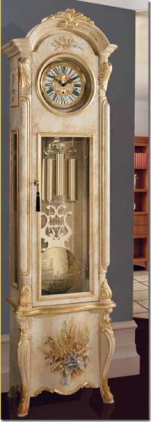 Gallo clock podlahové hodiny S.Germain pat